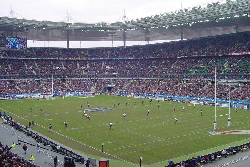 Date match de rugby